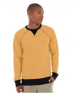 Grayson Crewneck Sweatshirt -XL-Orange