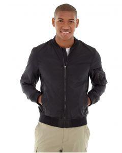 Typhon Performance Fleece-lined Jacket-XL-Black
