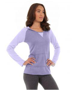 Miko Pullover Hoodie-XS-Purple