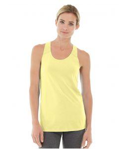 Maya Tunic-XS-Yellow