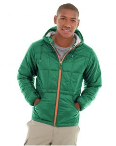 Montana Wind Jacket-S-Green