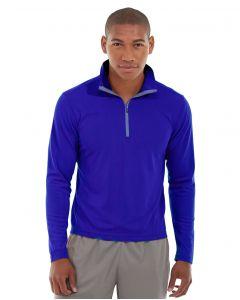Proteus Fitness Jackshirt-M-Blue